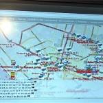 Жолаушылар тасымалымен айналысатын автобустарға GPS қондырғысы қойылды