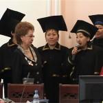 Ұлағатты ұстаз Роза Ниязбекова 60 жасқа толды