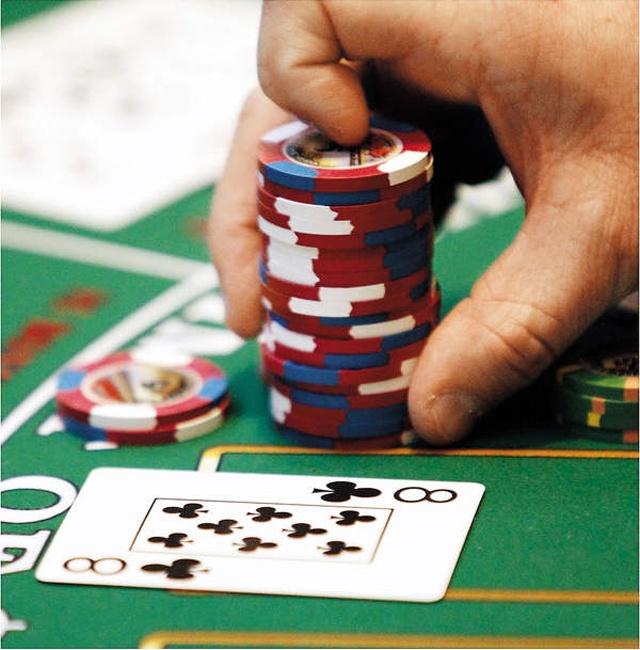 ставки в казино странах европы