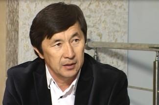 """Н. Орынбаев: """"Қолда бар алтынның қадірін білейік."""""""