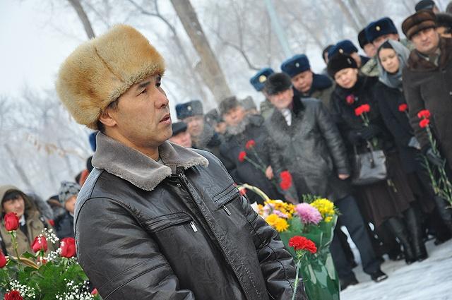 Әділхан Нұрсейтов, ауған соғысы ардагерлер кеңесі төрағасының орынбасары