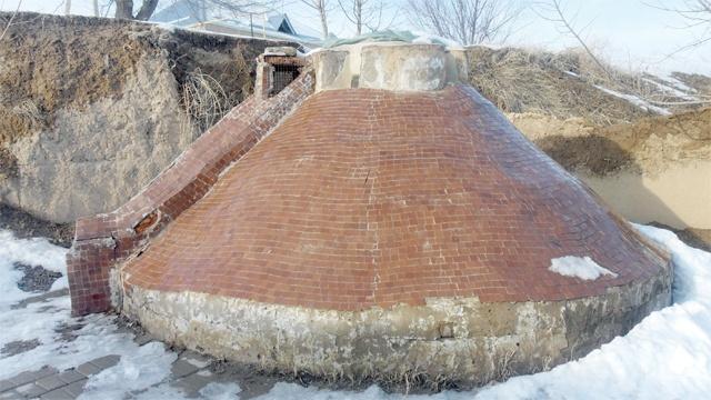 Қылуеттiң тереңдiгi – 7 метр, енi 4,5 метрді құрайды екен