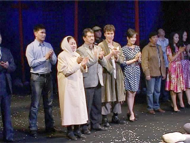 Шымкенттегі Жұмат Шанин атындағы қазақ драма театры 80-ші мерейтойлы маусым ашары қарсаңында көркемдік жетекшісіз қалды