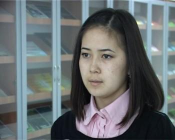 Ғазиза Шүленбаева мешітке барудың қажеті жоқ деп есептейді