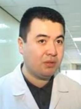 Марат Пашимов