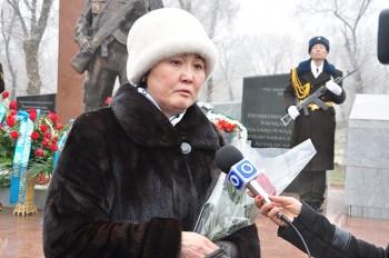 Гүлсара Асирова