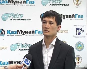 Біржан Жақыпов халықаралық турнирдің чемпионы атанды