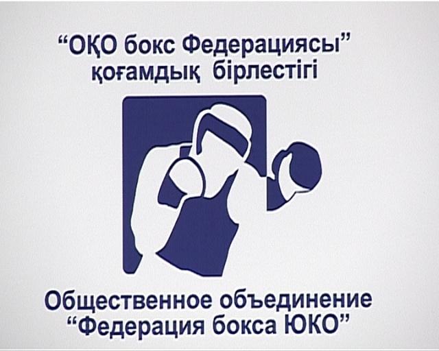 Оңтүстік Қазақстан облысының бокс федерациясы