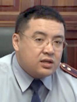 Нуриддин Дауылбаев