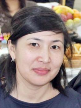 Құралай Ахметова