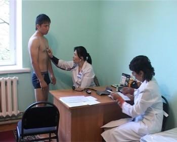 16 мың қазақстандық жасөспірім әскери борышын өтеуі тиіс