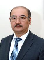 Әбдібеков Уәлихан