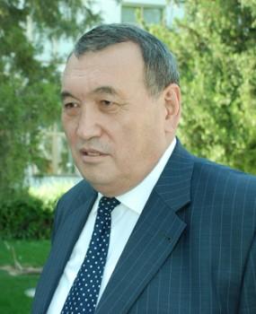Лесбек Ташимов