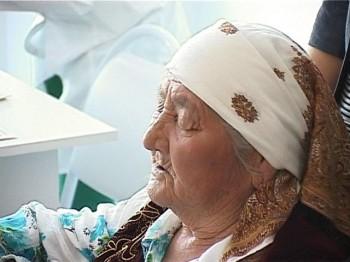 Тыл ардагері Сәтен Беленова