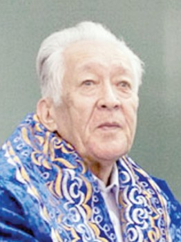 Шәкен Ниязбеков