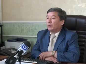 Бастар Есқараев