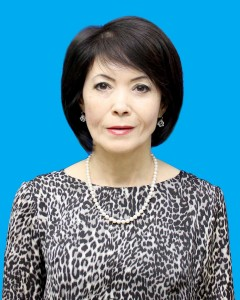 Ғалия Жүсіпова