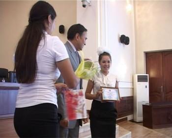 Былтыр балалар үйінен шыққан 55 түлек тегін білім гранттарына ие болған еді