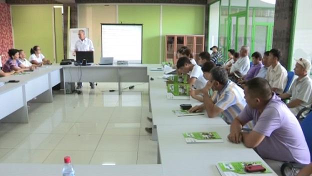 семинар-тренинг
