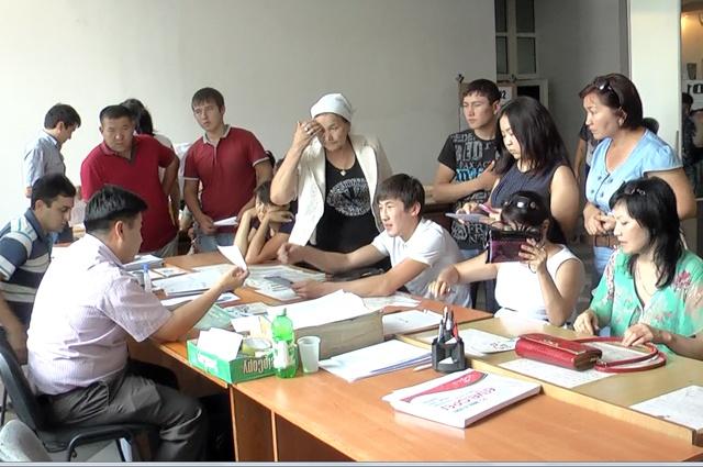 Білім грантының иегерлері 25-тамызға дейін құжаттарын ЖОО-на тапсыруы тиіс