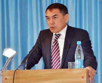 Әліпбек Шәріпбекұлы Өсербаев