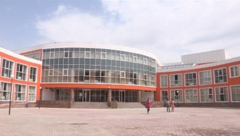 Назарбаев зияткерлік мектебі