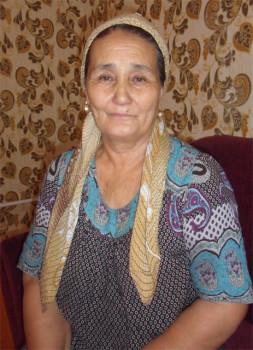 Балжан Шаменова: «Шымкентте «Аналар аллеясын» ашу керек»