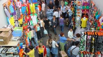 «Алаш» базарында – 16, «Тұлпар-2030» базарында – 20, «Бекжан» базарында – 37,  «Самал» базарында – 7, «Т.Жұманов» базарында – 4,  «1000 ұсақ түйек» базарында – 8, «Авто-Нұр» базарында – 12, «Баян-Сұлу» сауда үйінде – 35,  «әл-Фараби» сауда үйінде – 48 бейне камерасы орнатылған