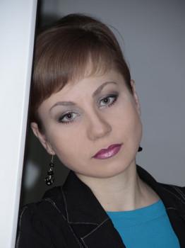 Татьяна КОРЯКИНА