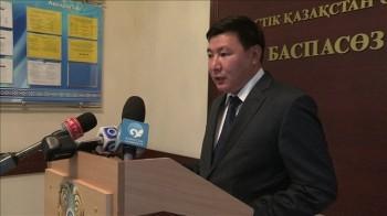 Қала әкімі Бақытбек Байсалов Кентауды дамытуға кәсіпкерлерді шақырады