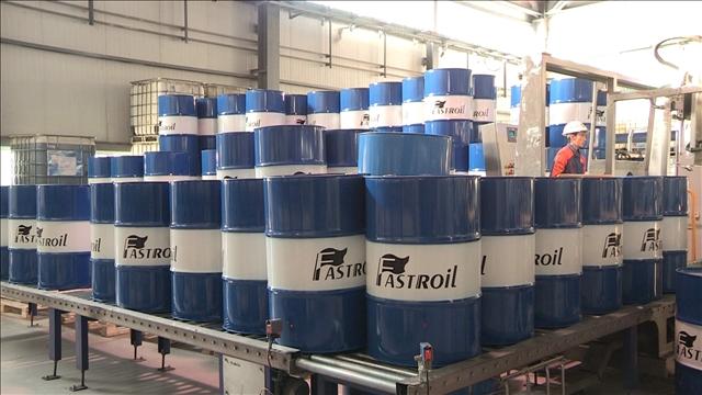 Зауыт жылына 22000 тонна матор майын шығарады
