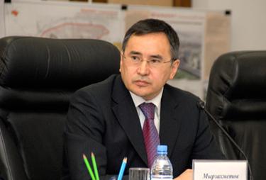 Асқар Мырзахметов