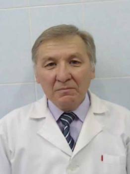 Болатбек КАЗЕНОВ