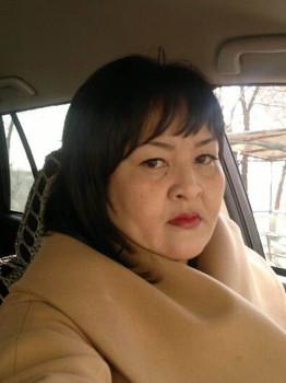 Ақжан Сейітова