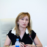 Лаура Ахметниязова