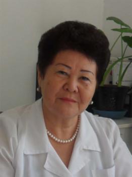 Мәнсия Кабулова