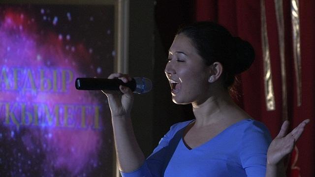 Гүлхая Жуашбаева