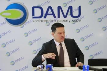 Самат Ақылбеков