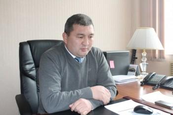 Марс Елекеев
