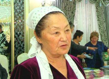 Роза Төлемісова