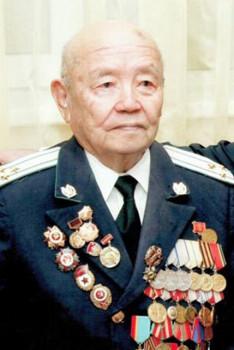 Абдуллаев Шәмші