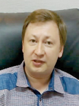 Вячеслав ШВАРЦ