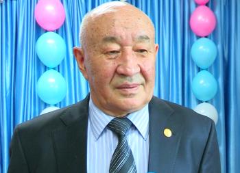Әбдімұса Мұратұлы Қуатбеков