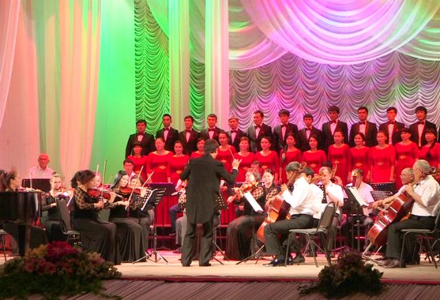 Симфониялық оркестр