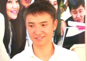 Бағдат Батырбаев