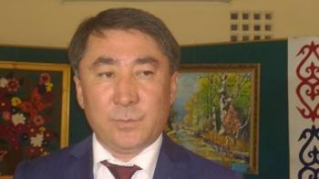 Ынтымақ Мадиев