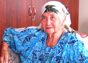 Шәрбану Қауынбаева