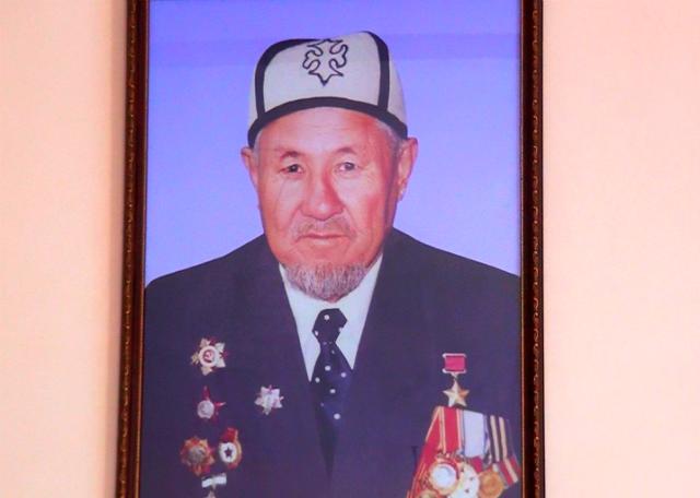 Тоғамбай Қауынбаев