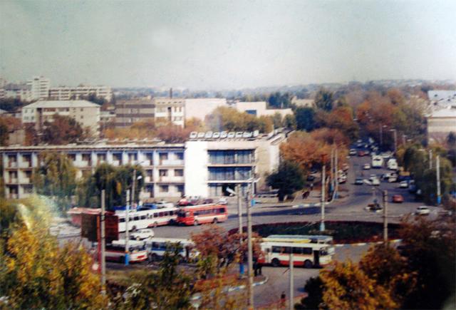 1990 жылдар