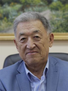 Мархабат БАЙҒҰТ, жазушы